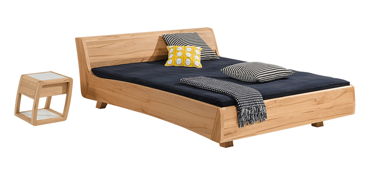Massivholzbetten  Solid Wood Beds