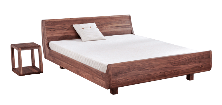 Massivholzbett  Solid Wood Beds