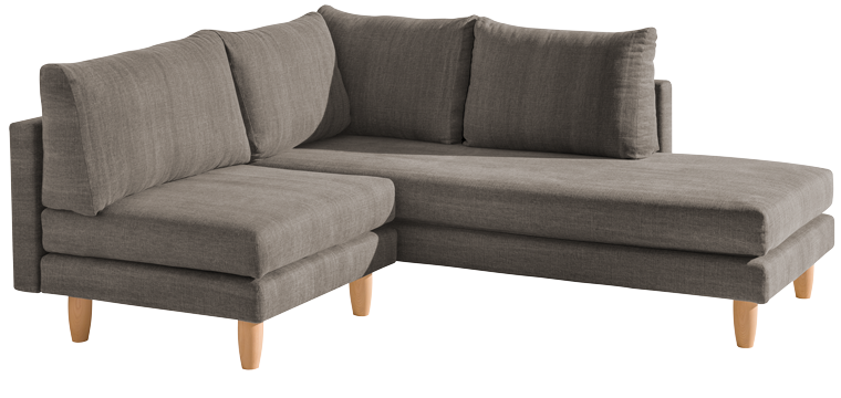 Schlafsofa LoungeS
